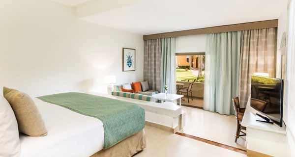 Accommodations - Iberostar Selection Bavaro All Inclusive Punta Cana