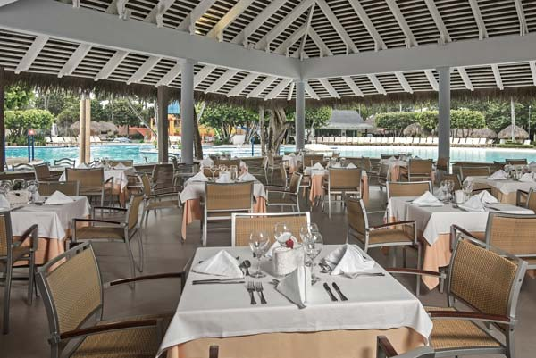 Restaurants & Bars - Iberostar Selection Bavaro All Inclusive Punta Cana